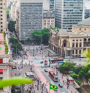 Lugares para visitar em São Paulo pela primeira vez!