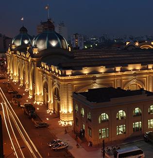 Mais 05 lugares para visitar em São Paulo