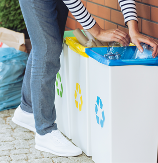 Recicle seus hábitos por um planeta mais sustentável