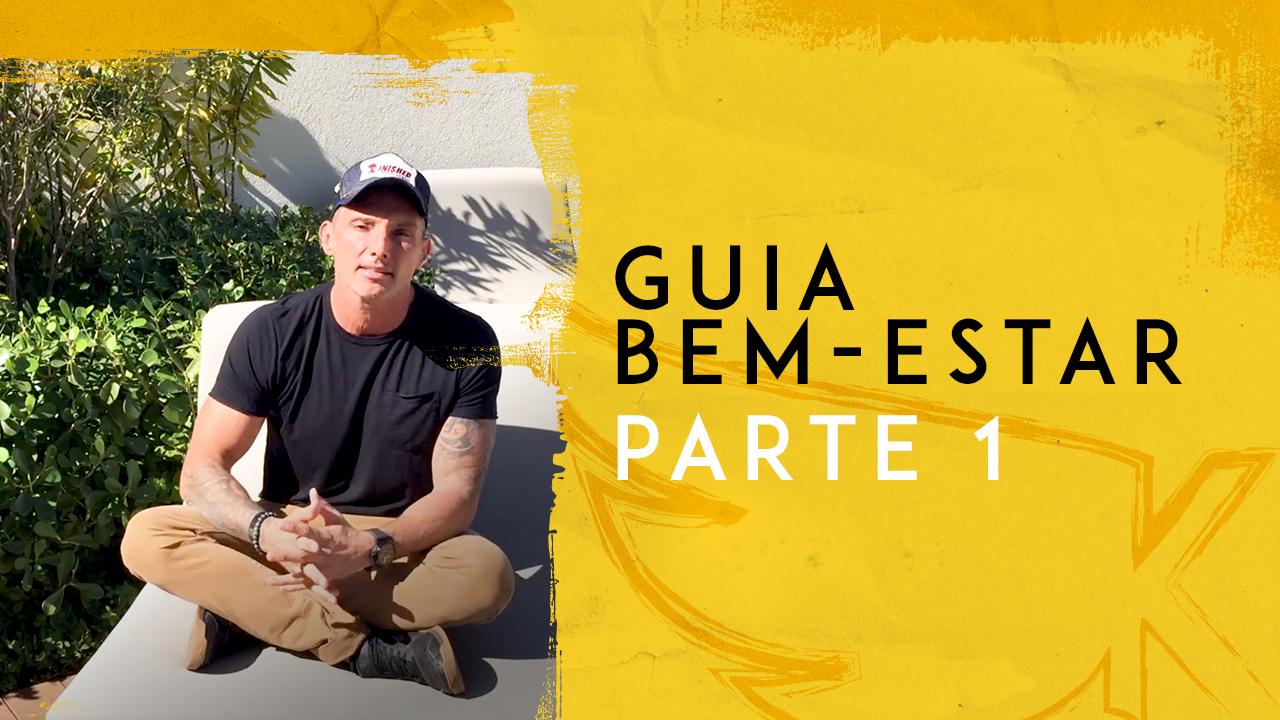 Guia Bem-Estar PARTE I – KASA Coliving