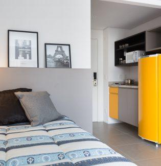 Alugar apartamento mobiliado é vantajoso?