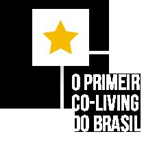 O Primeiro co-living do Brasil