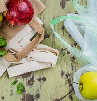 Pequenas dicas sobre consumo sustentável