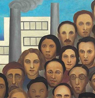 Cultura em São Paulo – Exposição de Tarsila do Amaral e Lina Bo Bardi
