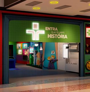 Exposição da TV Cultura conta com um amplo acervo e garante nostalgia