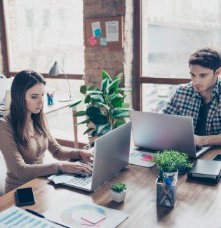Por que optar por um coworking como local de trabalho?