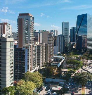 Vila Olímpia: um bairro com tudo que você precisa
