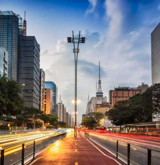 5 Lugares cult para visitar em São Paulo