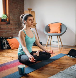 5 Dicas para praticar yoga em Kasa