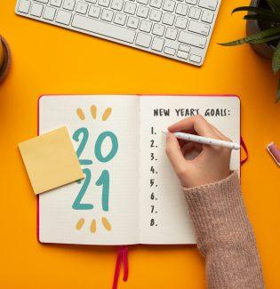 Planner 2021: qual a opção ideal para organizar a sua vida?