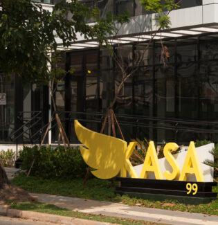 Perguntas frequentes de moradores do Kasa