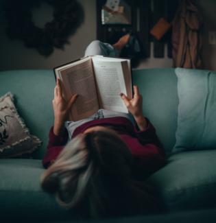 5 livros que envolvem saúde mental em suas narrativas